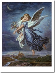 wilhelm-von-kaulbach-the-guardian-angel